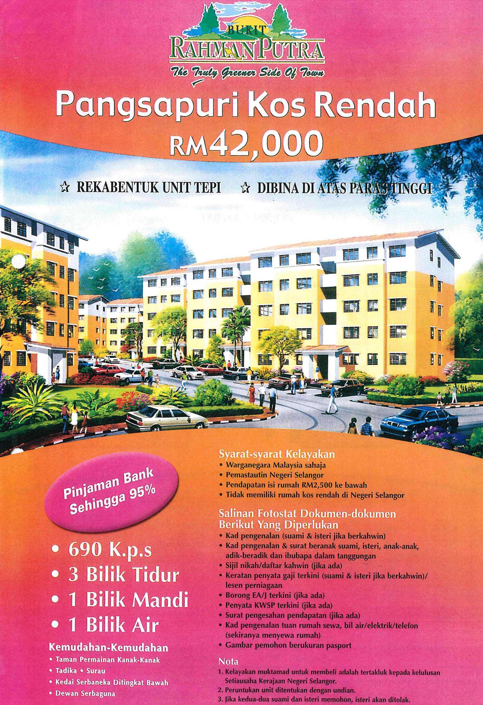 Lembaga Perumahan Dan Hartanah Selangor Lphs